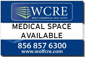 Mount Laurel Medical Space